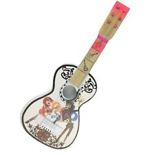 Coco Guitar Mexican Handmade Guitar Halloween Party Decoration Day of the Dead