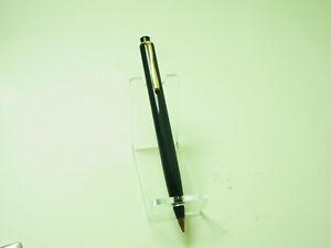 Vintage German MONTBLANC Monte Rosa 1.18 Mechanical Push Pencil
