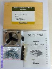 PROXXON Teilaparat für Microfräse MF 70 und KT 70 No 24264