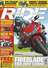 Kawasaki Versys GT Yamaha YZF-R1 CBR900RR Honda CBR1000RR Fireblade BMW F800R R1