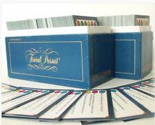 Trivial Pursuit Genus Edition - 100 Random Question Trivia Cards