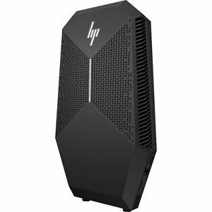 HP Z VR BACKPACK G2 I7-8850H 2.60GHz 32GB 512GB SSD RTX2080 (8GB) WIFI/BT W10