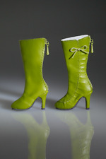 Tonner A Touch of the Old Boot Green for Ellowyne Wilde NRFB shoes boots