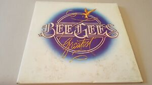 BEE GEES - GREATEST  - 2 LP - MADE IN ITALY