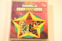 Amstrad - CPC 464/664/6128   STAR  GAMES ONE 4 GAMES PACK BY GREMIIN 1987