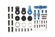 Tamiya - Steering Upgrade Parts, RC TT02