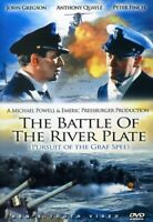 The Battle of the River Plate (Pursuit of the Graf Spee) [New DVD] Widescreen