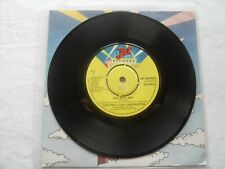 "ELO (Electric Light Orchestra) MR BLUE SKY JET RECORDS UK 7"" VINYL SINGLE RECORD"
