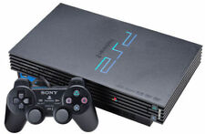 Sony PlayStation 2 Launch Edition Black Console (SCPH-35001GT)