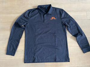 J.Lindeberg Golf Sweater, Gr.L