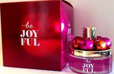 Bath & Body Works Fine Fragrance Perfume Be Joyful Spray Mist JOY FUL