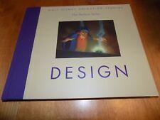 WALT DISNEY ANIMATION STUDIOS DESIGN The Archive Series Film Studio Art Book NEW