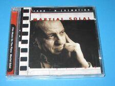 Martial Solal / Jazz 'n (E)motion (EU 1998, BMG) - CD