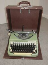 Imperial good companion typewriter model 6