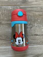 Minnie Mouse Thermos Funtainer