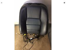 08 09 10 11 12 13 14 Mercedes W204 C250 Front Right Upper Seat Cushion OEM IR #2
