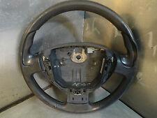 Renault Clio Sport 172 182 2001-2006 Steering wheel worn