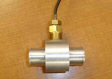 "Coolant Gauge Adapter - Large - 1-1/8"" Coolant Hose - Spec Miata"