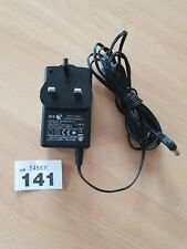 BT S012NB1200100 SWITCHING POWER ADAPTER 12V 1A UK PLUG 253371437 refurbished