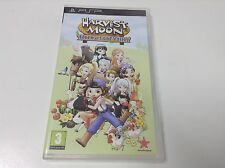 HARVEST MOON HERO OF LEAF VALLEY . Pal España-Europa...Envio Certificado..Paypal