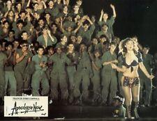 F. F. COPPOLA APOCALYPSE NOW  1979 VINTAGE LOBBY CARD #5