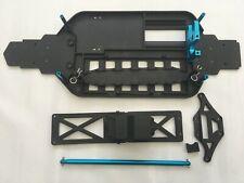 Schrauben Set Edelstahl LRP S10 Blast TC 2 221 Teile