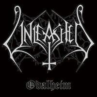Odalheim UNLEASHED CD ( FREE SHIPPING )