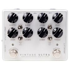 Darkglass Electronics Vintage Ultra V2 Bass Preamp Effects Pedal