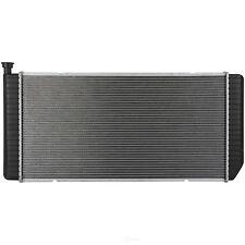 Radiator fits 1988-1999 GMC C1500,C2500,C3500,K1500,K2500,K3500 C1500,C2500,K150