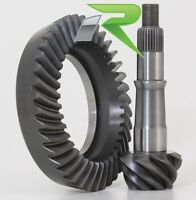 "Revolution Gear & Axle GM 8.5"" 4.56 Ratio ring & pinion Dry 2 cut (QUIET)"