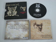PRIMORDIAL/A JOURNEY´S END(HAMMERHEART-CONNECTED HHR085) CD ALBUM
