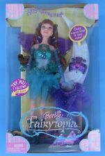 Mattel Jewelia™ Fairytopia™ Barbie® Doll
