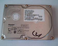 Hard Drive Disk IDE Maxtor D740X-6L 40GB VQ40A017-01-B MX6L040J2 A00 19K1568