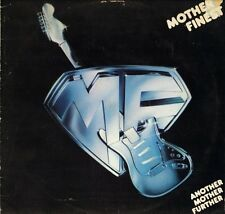 MOTHER'S FINEST another mother further 82037 dutch epic 1978 LP PS EX/VG