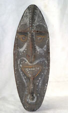 SPIRIT MASK    Washkuk Hills   PAPUA NEW GUINEA  # 46