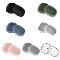 Schutzhülle für Silikon-Kopfhörer Schutzhülle Case Cover Box für Airpods max