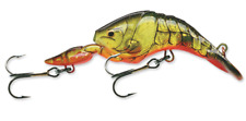 "Storm ThunderCraw 7 ""Phantom Chartreuse Crayfish"""
