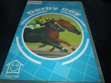 Derby day     horse racing PC Game