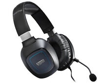 Creative Sound Blaster Tactic360 Sigma Amplified Gaming Headset - PC, Xbox 360