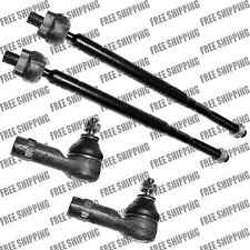 New Steering Set Inner And Outer Tie Rods Sebring Eclipse Galant Avenger Talon