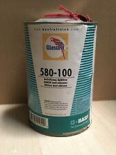 GLASURIT 580-100  Anti-silicone Fisheye Eliminator - 1 Liter (quart)