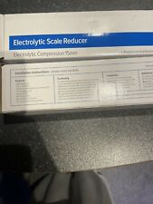2 X Electrolytic Scale Reducers/brand New In Box,