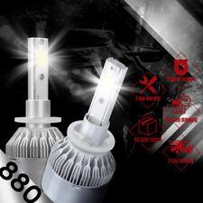 XENTEC LED HID Foglight Conversion kit 881 6000K for Kia Optima 2001-2010