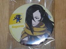 Fire Emblem If Fates Button Badge Kagerou RARE Yusuke Kozaki Illustration