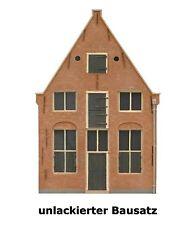 Artitec 10.240 - 1:87: Fassade V Holland, Bausatz, unlackiert - NEU + OVP