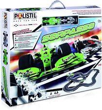 Polistil Sorpasso 960574 Pista Elettrica