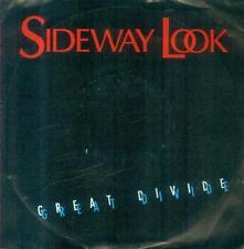 "7"" SIDEWAY Look/Great Divide (D)"