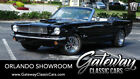 1965 Ford Mustang  Black 1965 Ford Mustang Convertible 289 V8 5 Speed Manual Available Now!