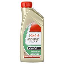 Castrol EDGE Longlife 2 0W-30 Motoröl 1 Liter VW 503.00 506.01 R5 V10 TDI PD 1L