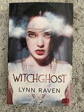 Witchghost: Unwiderstehlich romantische Dark Fantasy von...   Buch   Zustand gut